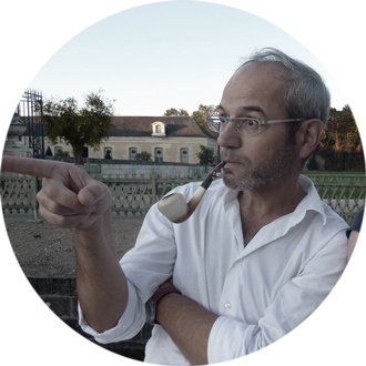 Gilles Grosdoit-Artur